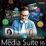 CyberLink Media Suite 16 Ultimate|ダウンロード版