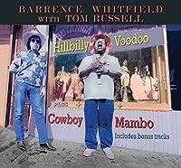 Hilly Voodoo & Cowboy..