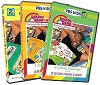 Reading Rainbow: Celebrate Reading [DVD] [Import]