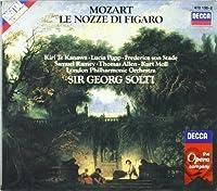 Mozart: Le Nozze di Figaro (1984-03-12)