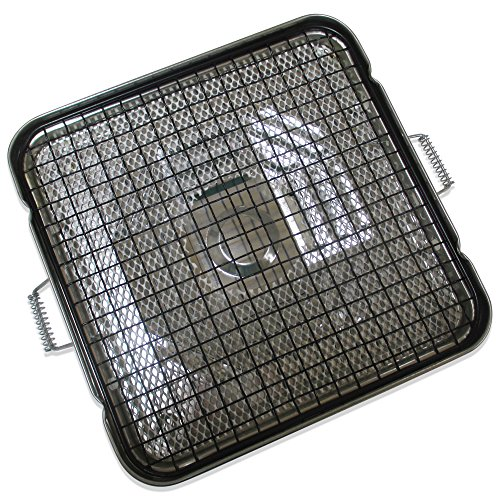 和平フレイズ 網焼 焼きづつみ セラミック 角型 YR-5191