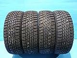 GOOD YEAR(グッドイヤー) スタッドレスタイヤ 4本セット [ 205/60R16 グッドイヤー NAVI6 ] ( 16インチ 冬タイヤ アウトレット 未使用 205/60-16 )【中古】