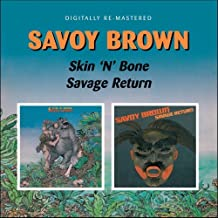 SKIN'N'BONE / SAVAGE RETURN
