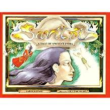 Savitri: A Tale of Ancient India