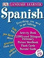 Spanish (Language Learner)