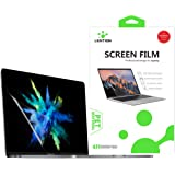 LENTION Clear Screen Protector for 2019-2016 MacBook Pro (13-inch, with 2/4 Thunderbolt 3 Ports) - Model A2159 / A1989 / A170