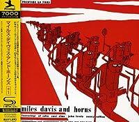 マイルス・デイヴィス・アンド・ホーンズ+1