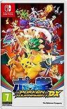 Pokken Tournament DX (Nintendo Switch)(輸入版)