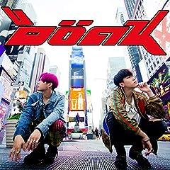 OOAK(One Of A Kind)♪松下優也 feat. SHUNのCDジャケット
