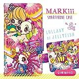 ドレスマ 全機種対応 スマホケース/スマホカバー 手帳型スマートフォンケース/カバー MARK...
