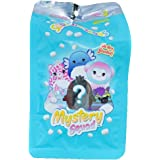 """Squishmallow Kellytoy Scented Mystery Squad Bag 5"""" Plush (Series 2)"""