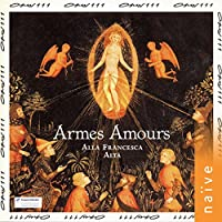 Armes / Amours / All Francesca