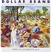 African Marketplace