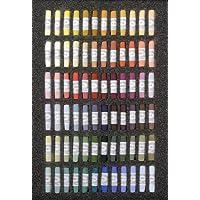 Jack Richeson Unison Pastel Portrait Colors, Set of 72 by Jack Richeson