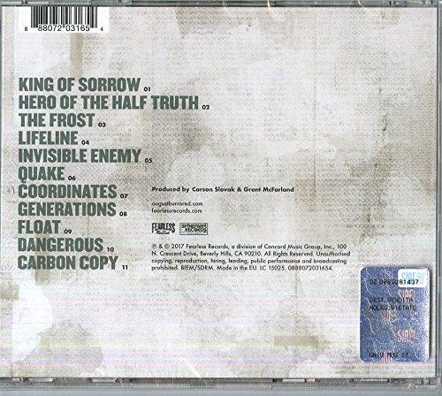 PHANTOM ANTHEM [CD]
