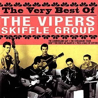 Amazon Music - The Vipers Skiffle GroupのThe Very Best Of the Vipers Skiffle  Group - Amazon.co.jp