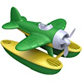 Green Toys SEAG-1029 Seaplane Water Play, 9 x 9.5 x 6 inches