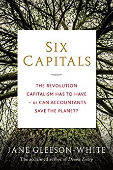 Six Capitals: The revolution capitalism has to have--or can accountants save the planet?: The Revolution Capitalism Has to Have - or Can Accountants Save the Planet? by [Gleeson-White, Jane]