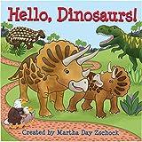 Hello, Dinosaurs! (Hello!)