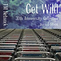 """Get Wild (""""FINAL MISSION -START investigation-"""" Version)[2013/7/20 さいたまスーパーアリーナ]"""