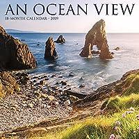 Ocean View 2019 Calendar