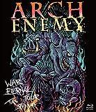 WAR ETERNAL TOUR : TOKYO SACRIFICE(Blu-Ray)