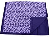 Tuffo LLC TA3-007耐水性屋外Blanket-デイジー