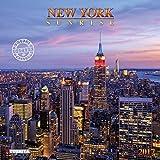 New York Sunrise 2017 What a Wonderful World: Sonnenaufgang in New York