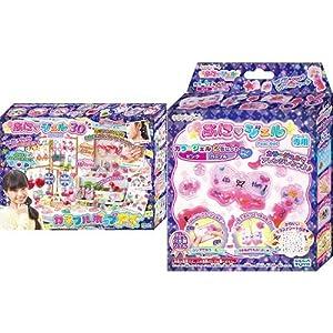 キラデコアート ぷにジェル3D カラフルポップ...の関連商品5