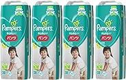 パンパース さらさらケアパンツ スーパージャンボ ビッグ 38枚 x 4(152枚)