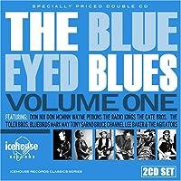 Vol. 1-Blue Eyed Blues