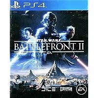 (PS4)Star Wars: Battlefront IIスター・ウォーズ バトルフロントII - 中英文版 [並行輸入品]