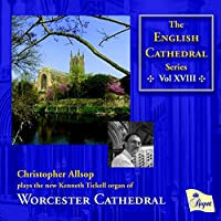 Various: the English Cathedral