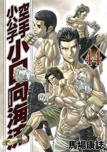 空手小公子 小日向海流(44) (ヤングマガジンコミックス)