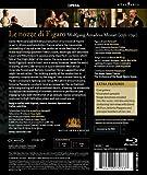 Mozart: Le nozze di Figaro [Blu-ray] [Import] 画像
