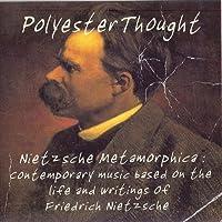 Nietzsche Metamorphica【CD】 [並行輸入品]
