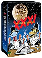 Mystery Science Theater 3000: Turkey Day Collectio [DVD] [Import]