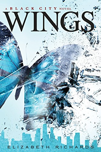 Download Wings (A Black City Novel) 0147511402