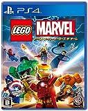 LEGO マーベル スーパーヒーローズ ザ・ゲーム [PS4]