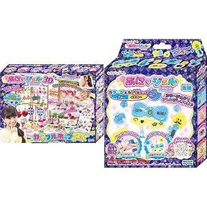 キラデコアート ぷにジェル3D カラフルポップ...の関連商品6