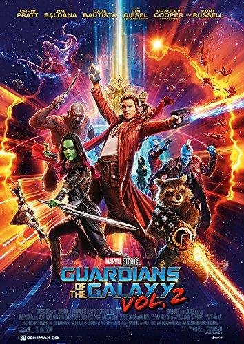 映画 ガーディアンズ・オブ・ギャラクシー リミックス ポスター 42x30cm Guardians of the Galaxy Vol. 2 ピーター クイル スター ロード クリス プラット ガモーラ ドラックス ベビー グルート ヴィン ディーゼル ロケット ブラッドリー クーパー ガーディアンズ オブ ギャラクシー