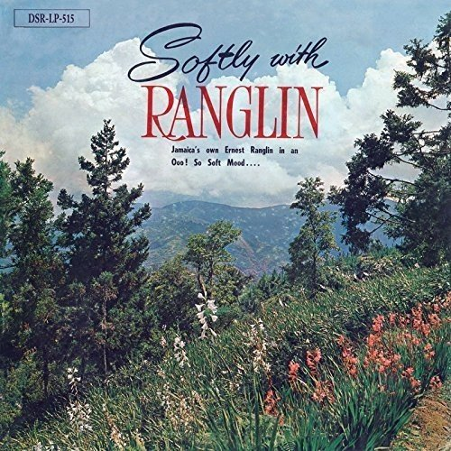 Softly With Ranglin [国内盤CD] (DSR-CD-515)