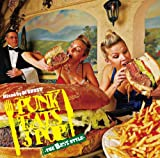 PUNK EATS J-POP -THE BEST STYLE- 画像