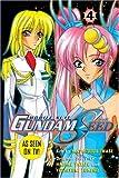 Gundam SEED 4: Mobile Suit Gundam (Mobile Suit Gundam Seed)