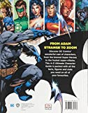 DC Comics Ultimate Character Guide 画像