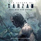 Legend of Tarzan - O.S.T.