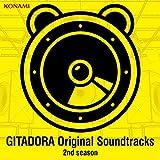 GITADORA Original Soundtracks 2nd season