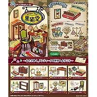 ぷちサンプル Antique Shop 黒猫堂 BOX商品 1BOX=8個入り、全8種類