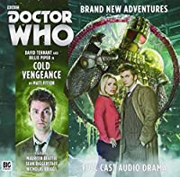 The Tenth Doctor Adventures: Cold Vengeance (Doctor Who - The Tenth Doctor Adventures: Cold Vengeance)