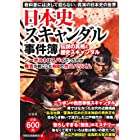 日本史スキャンダル事件簿